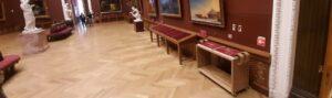 мебель из дуба на заказ