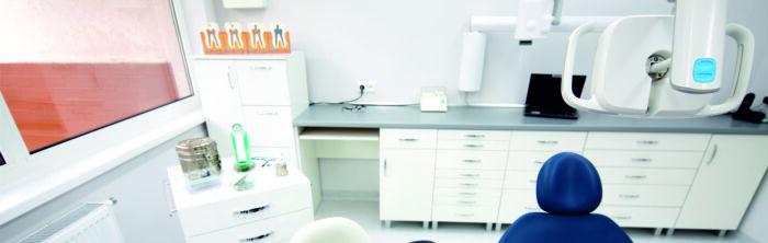 мебель для стоматологической клиники на заказ