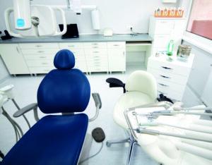 стоматология мебель