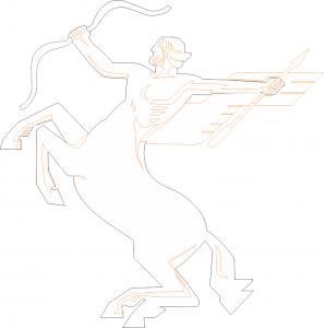 герб Химки CDR вектор